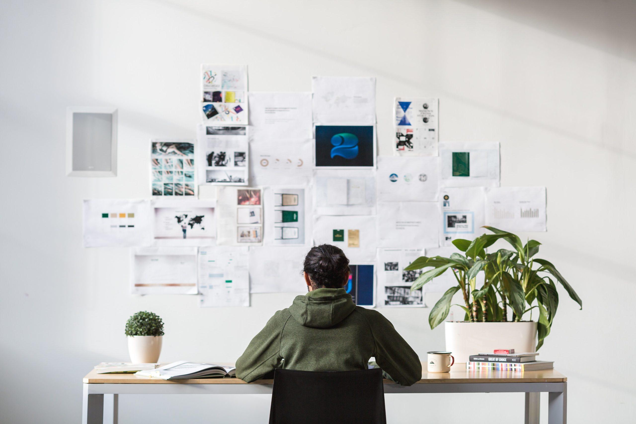 designer-at-desk