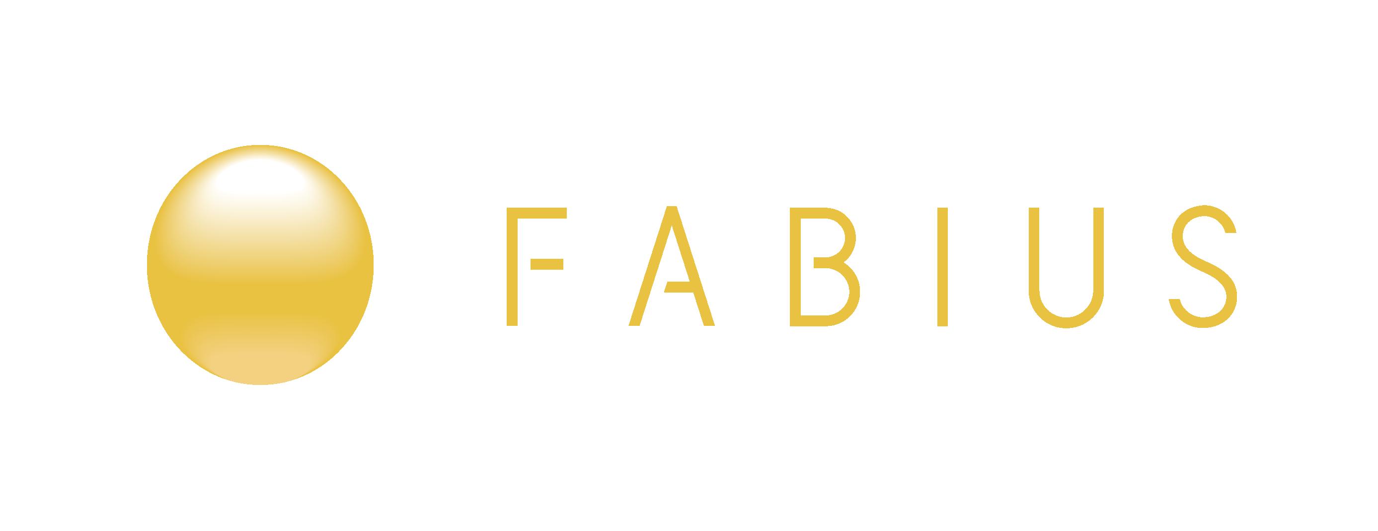 FABIUS_ロゴ